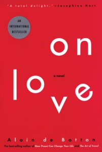 On Love book cover